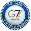 AGRetail are a G7 Print Media Master