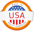 All AGRetail products are made in the USA