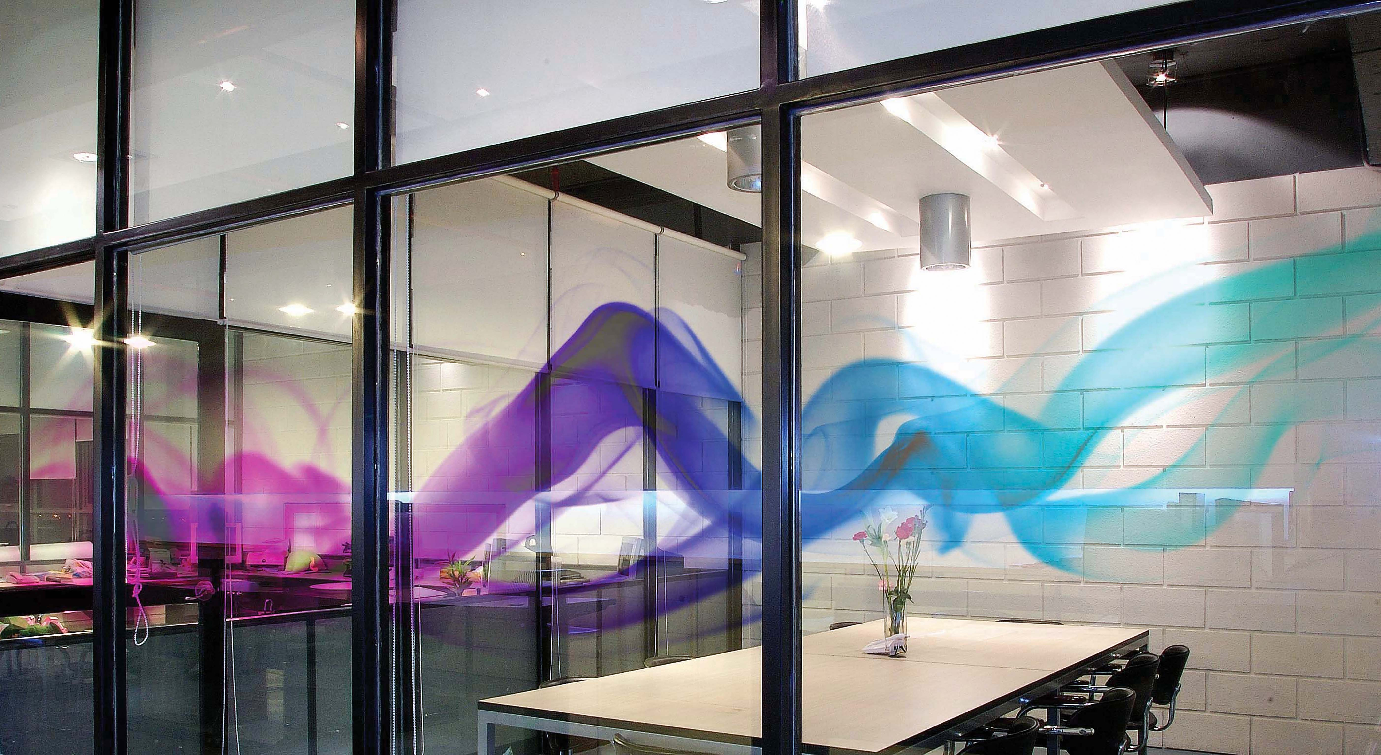 Storefront Window Decals And Retail Window Graphics