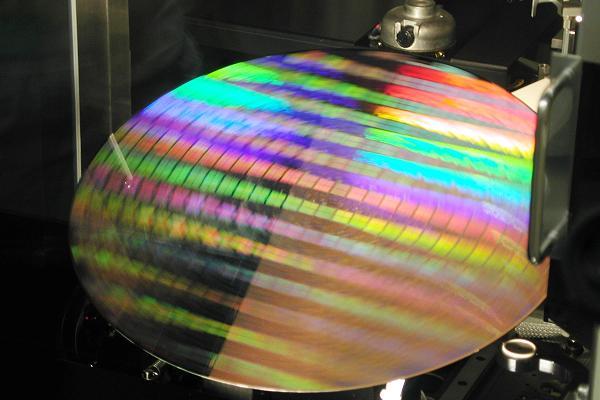Intel USA manufacturing