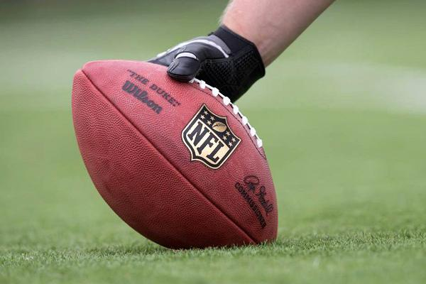 Wilsons Footballs made in USA