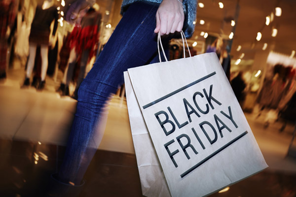Was Black Friday 2015 a retail success?