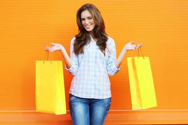 blue monday retail therapy