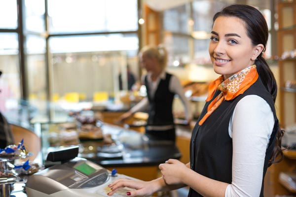 keeping customers informed - offline advertising