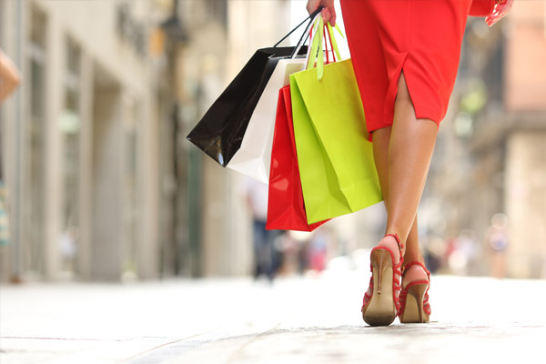 Encouraging Your Retail Customers Back To Your Store - Customer Loyalty