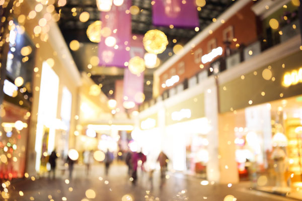 Planning ahead for christmas retail promotions