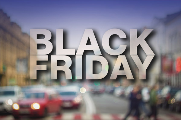 Black Friday - The retailers dream?