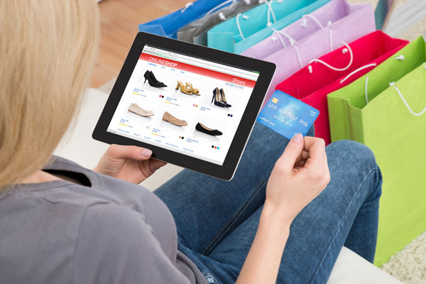 Ecommerce For retail stores