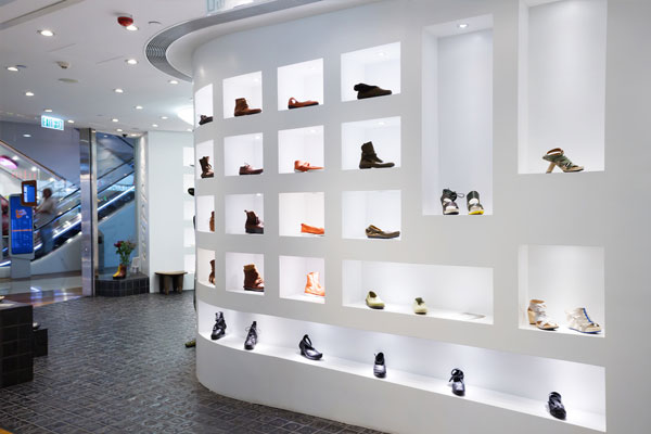 retail design trends