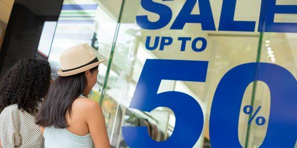 keep ahead in retail marketing