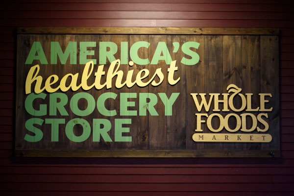 The Whole Foods and Amazon Merger