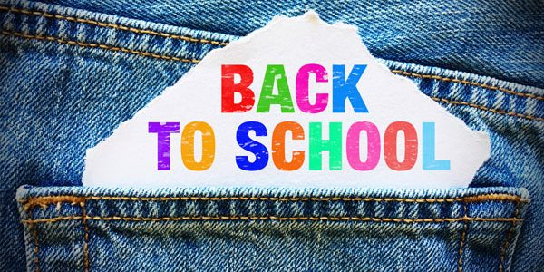 Retail Marketing For Back To School